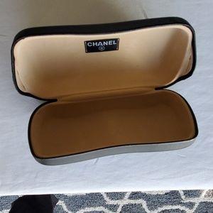 CHANEL Accessories - Chanel Sunglasses case